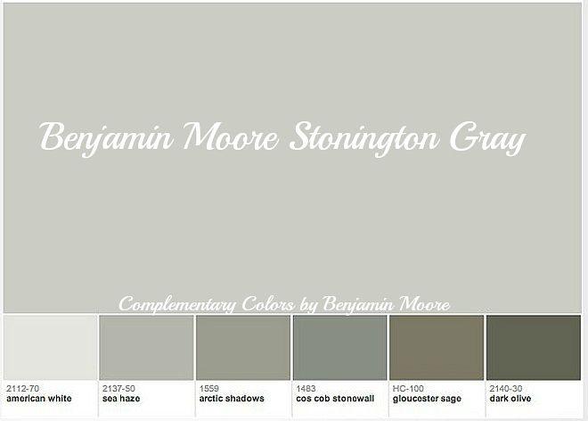 1000 ideas about benjamin moore stonington gray on pinterest stonington gray benjamin moore for Stonington gray exterior paint