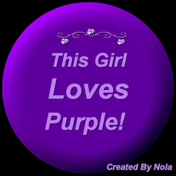 Purple Quotes: 1000+ Ideas About All Things Purple On Pinterest