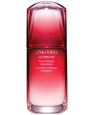 Shiseido Ultimune Power Infusing Concentrate, 50 ml - Skin Care - Beauty - Macy's - recommended in PeopleStyleWatch September 2014