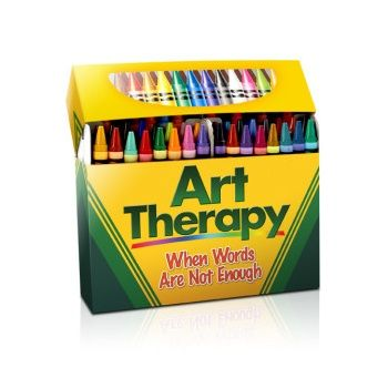 Art Therapy cheap here