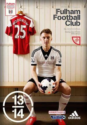 Fulham - Barclays Premier League