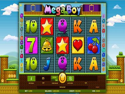 iSoftBet Releases Brand New slot Machine – Mega Boy…