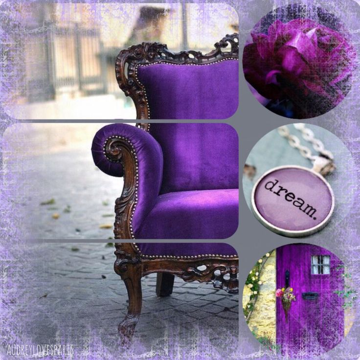 4063 Best Images About SHADES OF PURPLE On Pinterest