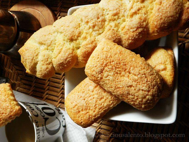 Ricette salentine - Cucina del Salento - Ricette del Salento - Cucina Pugliese Videoricette -