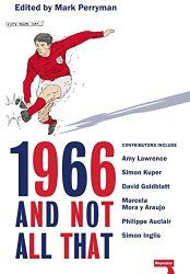 A unique 50th anniversary collection of superlative writing and new football thinking. A first-ever oral history of 66 combined with match reports provided by writers from each of the countries England played, create a highly original view of the tournament - how the fans watched the games, the stadia, the newspaper and TV reporting are each revisited.