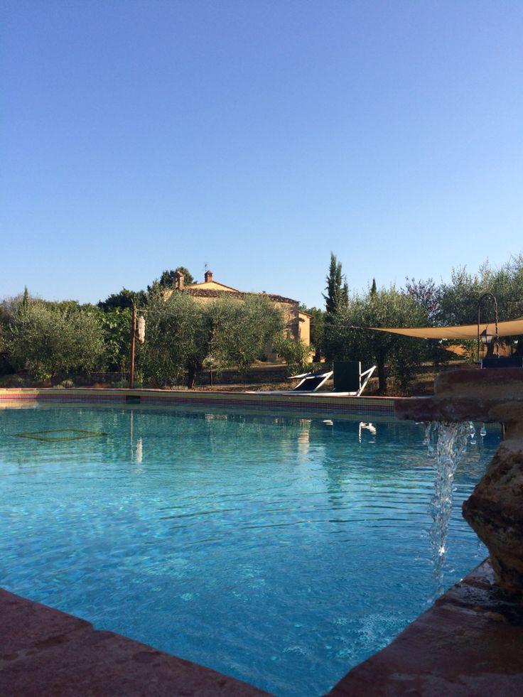 Toscana , Casciana Terme