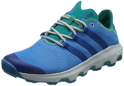 adidas Climacool Voyager Unisex-Erwachsene Trekking- & Wanderschuhe, shock blue/blue/green, 39 1/3 EU - http://on-line-kaufen.de/adidas/39-1-3-eu-adidas-unisex-erwachsene-climacool-3