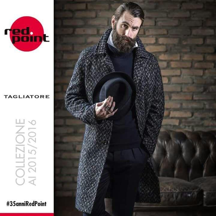 Il maxi cappotto... imperdibile!