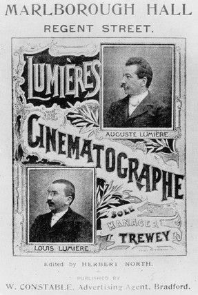 cinema lumière - Google Search