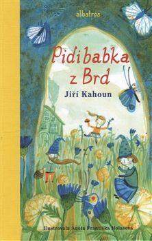 Obálka titulu Pidibabka z Brd