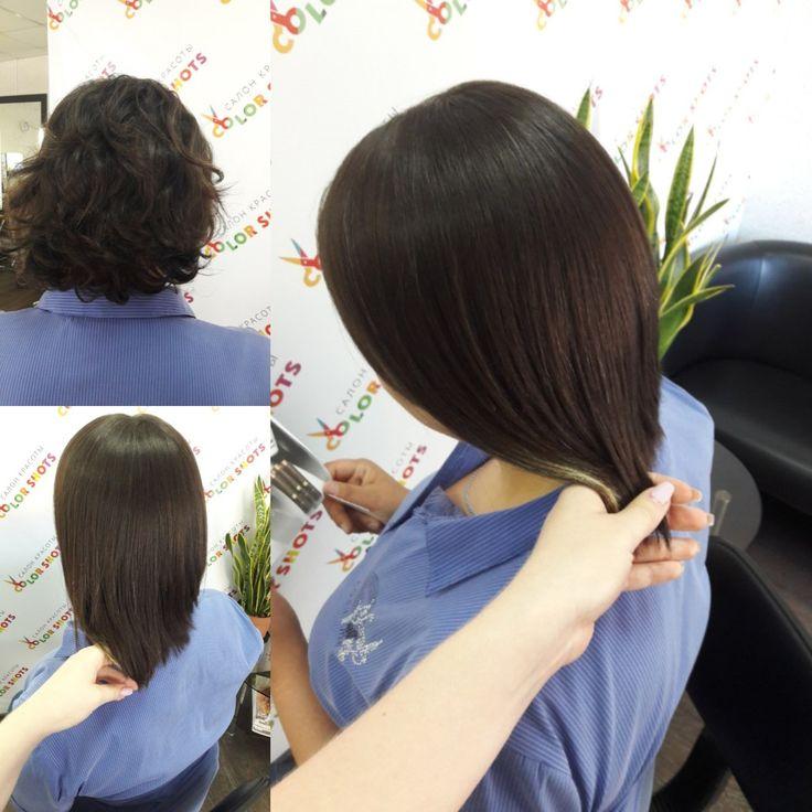 Кератиновый комплекс Coffee Premium All Liss не только помогает решить проблему непослушных волос но интенсивно восстанавливает их структуру.   В состав комплекса входит кератин, гликолевый экстракт кофе, катионные полимеры, а также смесь аминокислот, которые способствуют восстановлению поврежденных участков волоса. Coffee Premium All Liss снижает пористость и образует гибкую защитную пленку, обеспечивая защиту от негативных внешних факторов.   Здоровые, прямые, мягкие, увлажненные и…