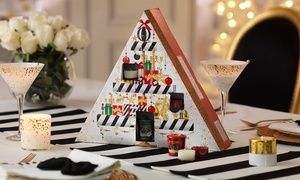 Groupon - Yankee Candle Holiday Party Advent Calendar 2016 Christmas Collection from £24.98 (Up to 31% Off) With Free Delivery. Groupon deal price: £24.98