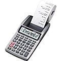 Casio HR-8TMPlus Printing Calculator