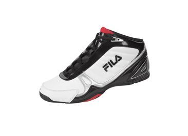 FILA DLS Game Ball Men's Basketball Shoes available at #Big5SportingGoods