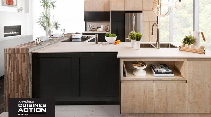 12 best Deco cuisine images on Pinterest Deco cuisine, Kitchen and
