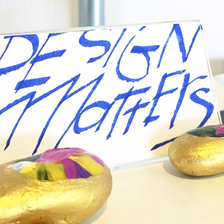MYDM ~ Design Matters