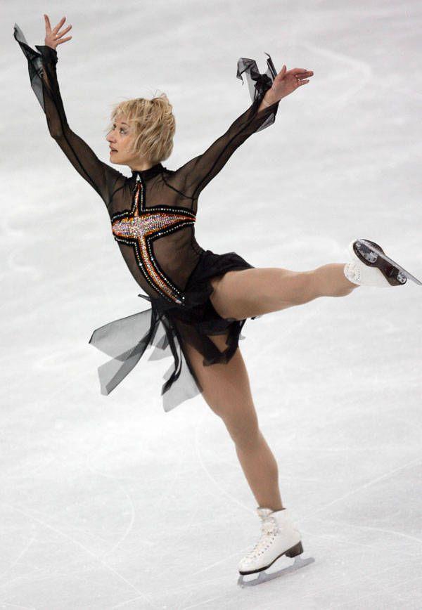 Dancing on Ice - Wikipedia