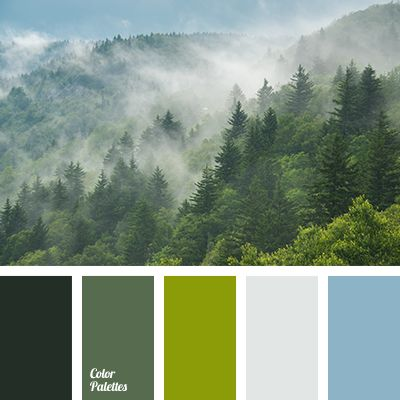 Color Palette #2699 (Color Palette Ideas)
