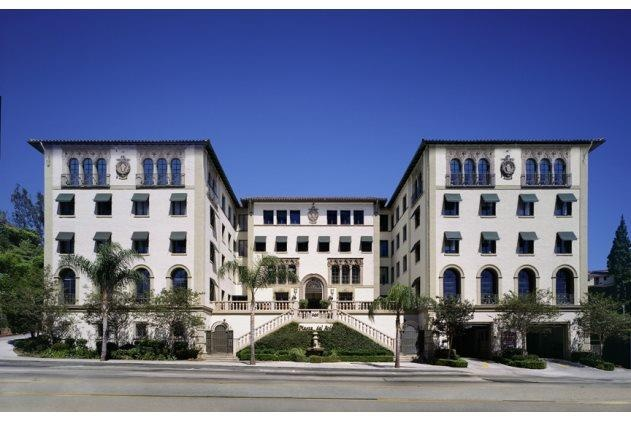 8439 Sunset Blvd., Built 1927 - many incarnations: Luxury Apartments, Sunsets Strips, 8439 Sunsets, Apartment Complex, Palaces, Italian Villa, Built 1927, Sunsets Blvd