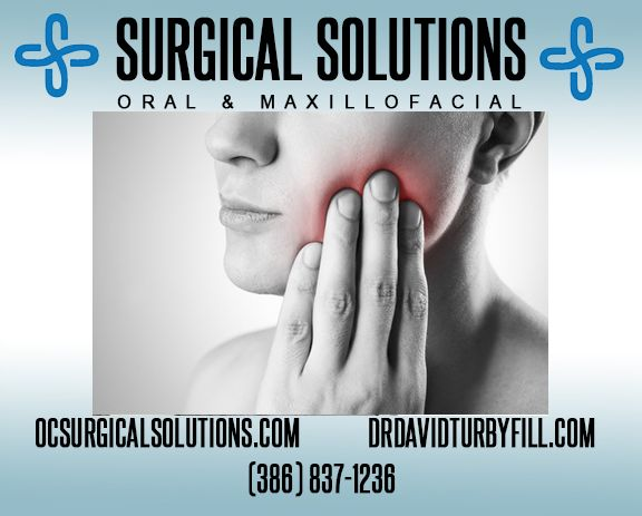 Extraction may be the final step required to prevent a cracked or decayed tooth from causing further damage. Or, in the case of crowding or an impacted wisdom tooth, it may be needed to prevent trouble from occurring later. In most cases, however, it's a routine procedure that's nothing to fear when done by an experienced hand. www.ocsurgicalsolutions.com | (386) 837-1236
