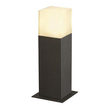 Venkovní svítidlo BIG WHITE LA 231215 | Uni-Svitidla.cz Moderní venkovní svítidlo vhodné jako osvětlení venkovních prostor #outdoor, #light, #wall, #front_doors, #style, #modern