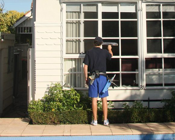 hire commercial window cleaning experts to dazzle both the exterior and interior of your building. Resume Example. Resume CV Cover Letter