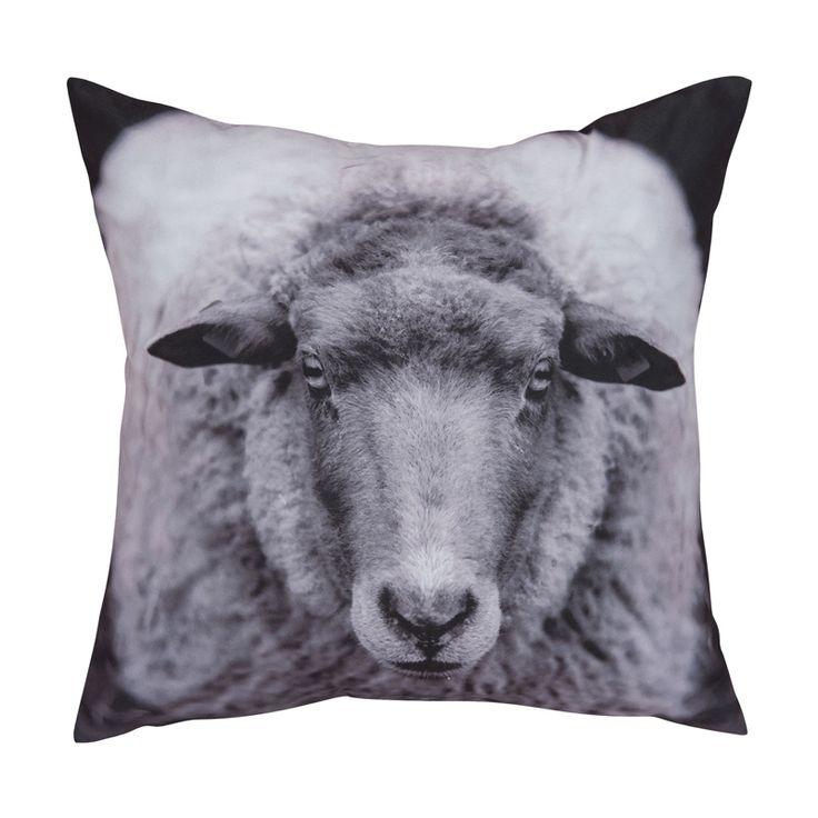 Напечатаны животных подушки 45 * 45 см современный диван наволочки бесплатная доставка
