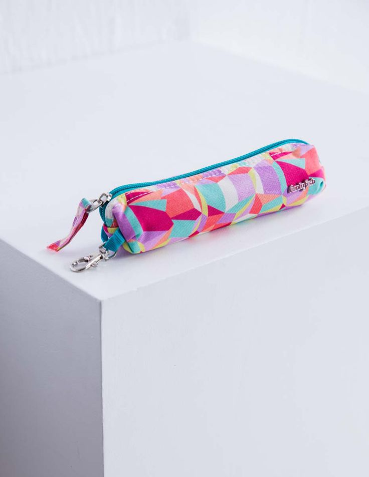 Printed pencil case for Stationery