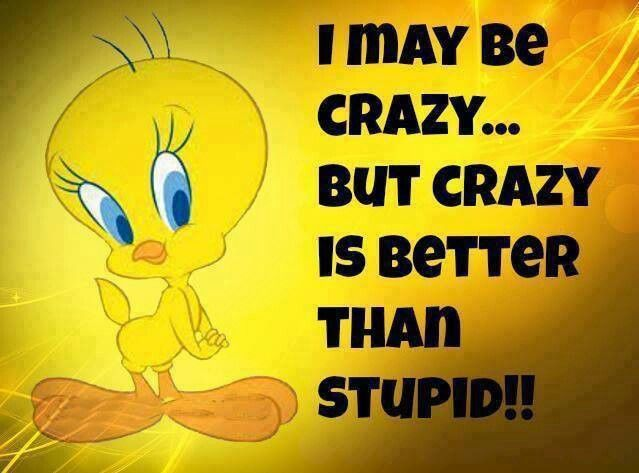 Tweety Bird Quotes Pictures