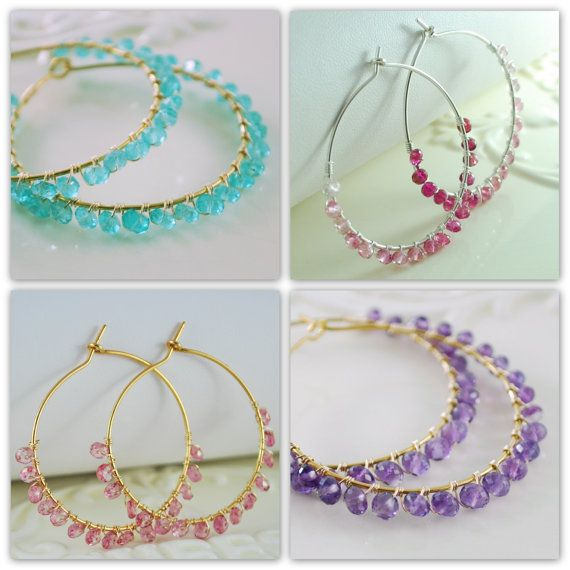 Earrings Hoop