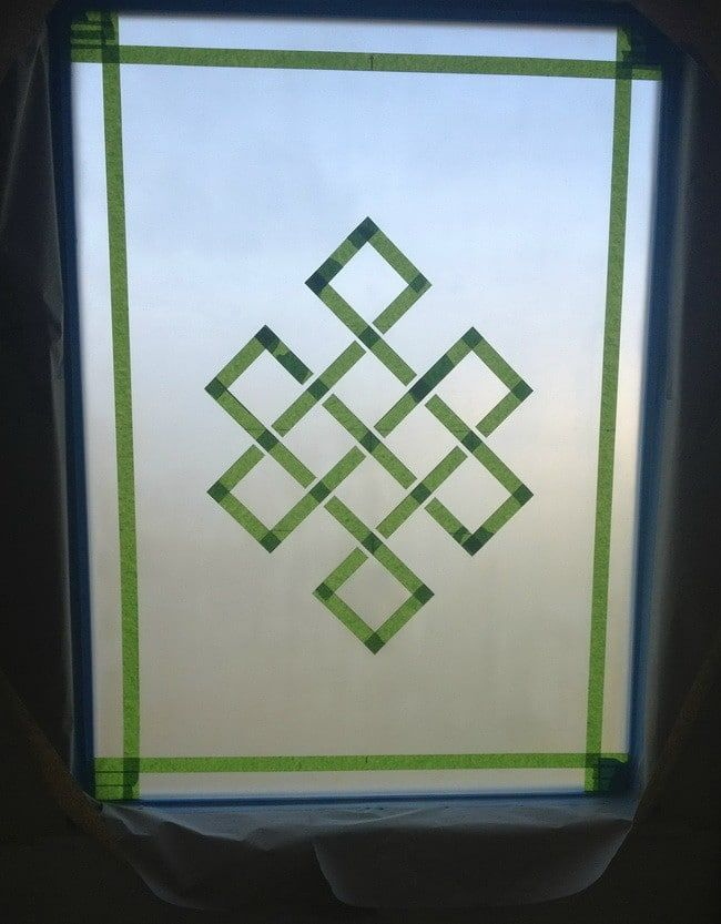 Best 25+ Frosted window ideas on Pinterest | Diy frosted ...