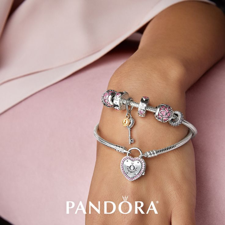 Drop some hints this Valentine's Day with the NEW collection from PANDORA Jewelry! Visit us and explore the latest arrivals. #MiamiLakesJewelers #Pandorajewelry #tgif @MiamiLakesJewelers