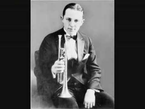 """""""Bix epitomized - the Jazz Age even more than - F. Scott Fitzgerald""""   At the Jazz Band Ball - Bix Beiderbecke and His Gang, 1927"""