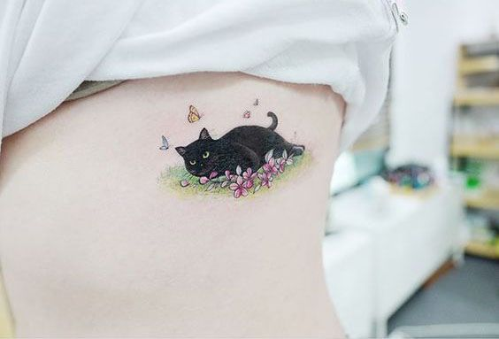 43 CUTE CREATIVE TATTOOS IDEAS WORTH CHECKING OUT – Page 35 of 43