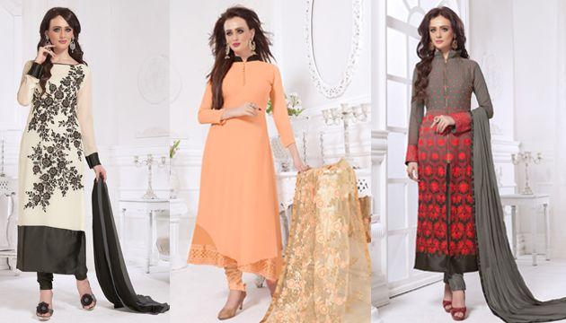 Catalog Name : SS2486 – Princess    Designs : 11 MOQ : Full Catalog http://www.ekhantil.com/purchase-exclusive-stylish-long-anarkali-suit/ #slawarsuit#anarkali#replica#dress#salwarkameez#semistiched#dresssmaterial#kurti