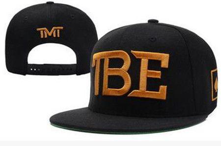 TMT Money Team Hat