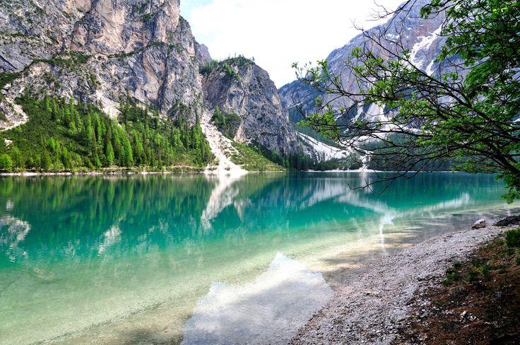 Lago di Braies 2012