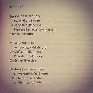 """3,892 likerklikk, 46 kommentarer – @renpoesi på Instagram: """"Av Stein Mehren #steinmehren #lyrikk #poesi #dikt #renpoesi"""""""