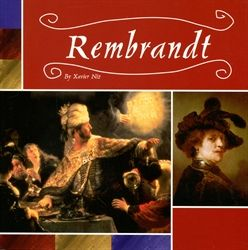 Rembrant - Exodus Books