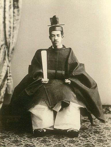 大正天皇陛下