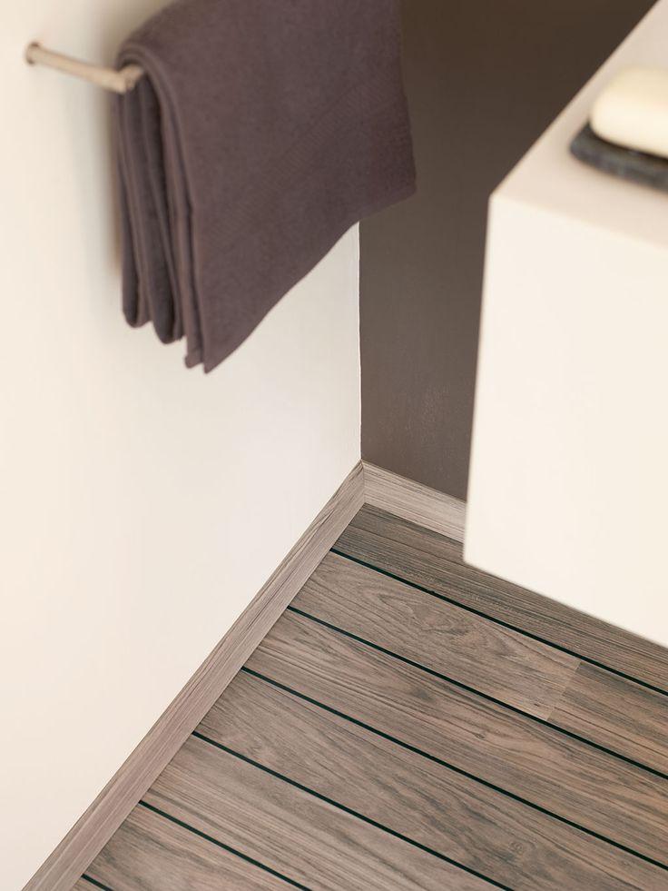 Quick-Step Lagune 'Grey teak, shipdeck' (UR1205) Laminate flooring - www.quick-step.com