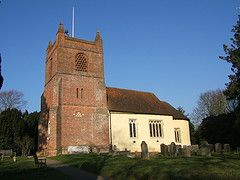 St James' Church, Finchampstead - Berkshire | Diocese of Oxford