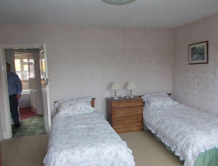 Back bedroom nov 2013