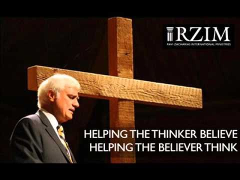 OUTSIDE OF THE RESURRECTION – NO OTHER HOPE by Ravi Zacharias