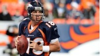 Peyton Manning picks Broncos ... I will still love my Tebow if he remains a Bronco or plays somewhere else!!
