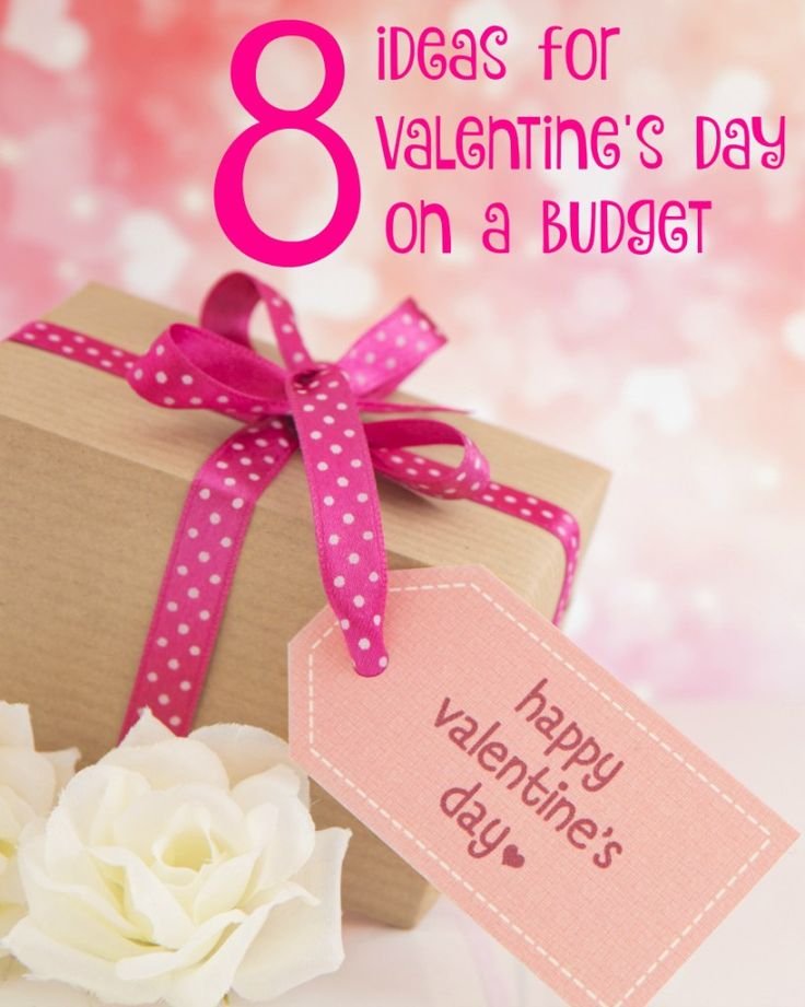20 best valentine 39 s day on a budget for Romantic ideas for valentines day