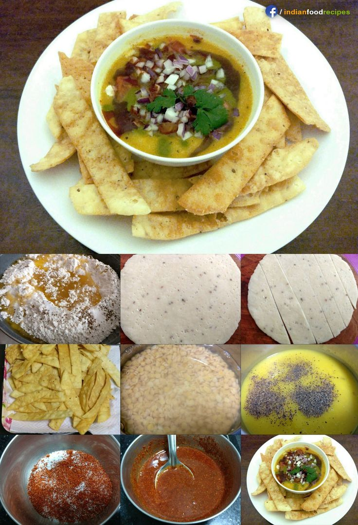 Dal Pakwan recipe step by step.  Dal pakwan is a very famous sindhi breakfast dish, which is served with daal, crisp ( indian bread), sweet chutney, green chutney, mirch chutney and with some chopped onions and tomatoes.