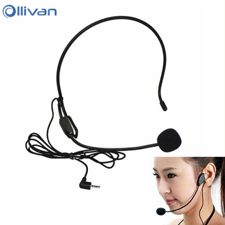 2016 Mini studio microfone condensador One piece Black For Voice Amplifier Speaker Professional Stand Wired Headset Microphone