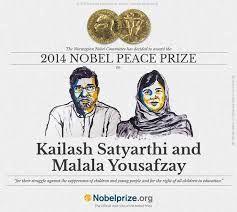 REGBIT1: Nobel da Paz premia duas figuras sul-asiáticas