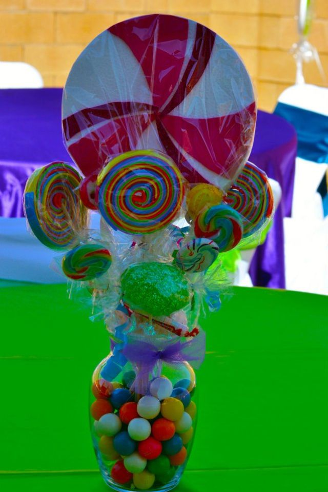 Best candy land theme images on pinterest